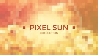 Pixel Sun